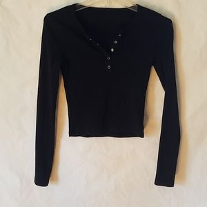 Forever21 long sleeve top